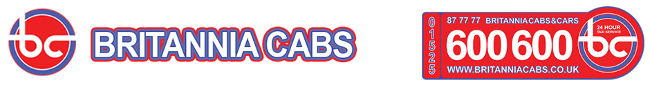Britannia Cabs and Taxis